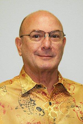 Donald Breech