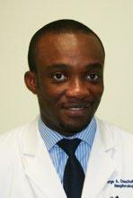 Dr. George Osuchukwu