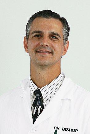 Marshall Bishop Physician