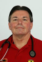 Martin Lambert Primary Health Care Physician Yoakum