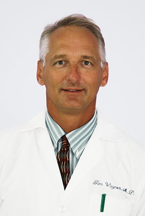 Tim Wagner Physician
