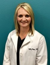 Holly Haas Primary Health Care Provider Yoakum
